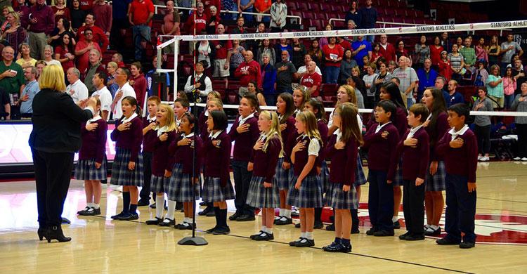 CHA Choir