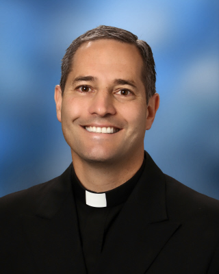 Fr. Anthony Sortino, LC