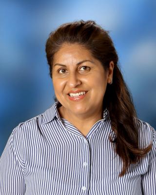 Mrs. Lupita Alvarez