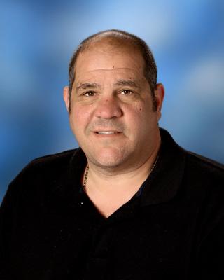 Mr. John Catalano