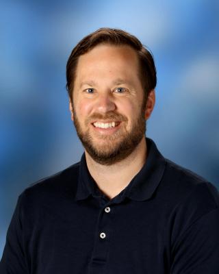 Mr. Kevin Holman
