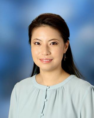Ms. Monica Ku