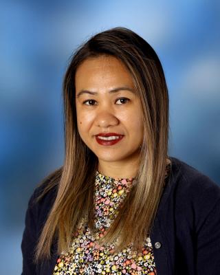 Ms. Emie Mijares