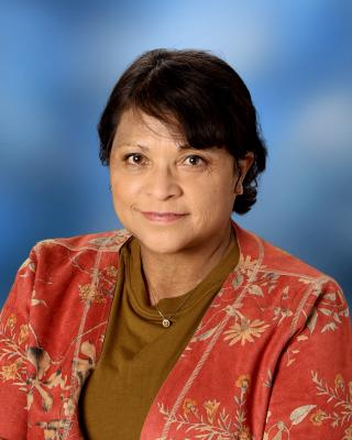 Ms. Mary Ann Solano