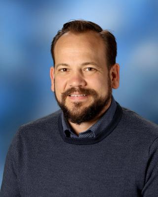 Mr. Matthew Zeik